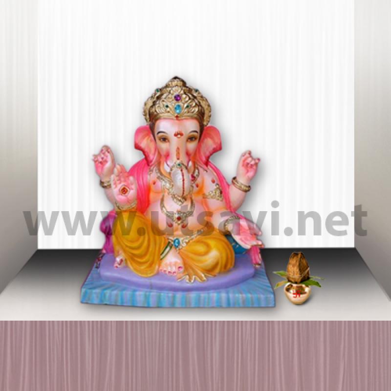 Ganesh Idol 1