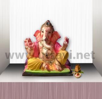 Ganesh Idol 7
