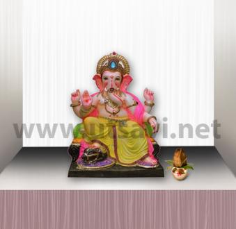 Ganesh Idol 8