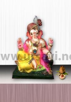 Ganesh Idol 2