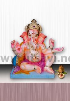 Ganesh Idol 3