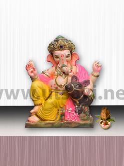 Ganesh Idol 4