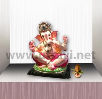 Ganesh Idol 5