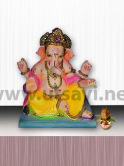 Ganesh Idol 6