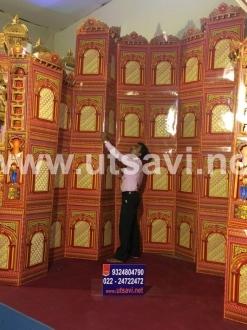Jaipur Palace 42 Jali Set