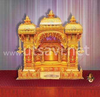 Sidhivinayak Makhar 12