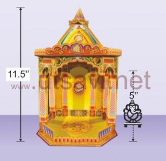 Diamond Makhar 11.5″