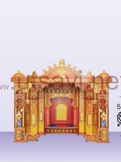 Ganesh Mahal 10″