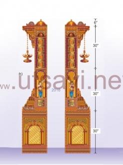 Jaipur Ashtavinayak Gate
