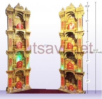 Siddhivinayak Ashtavinayak Gate