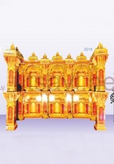 Siddhivinayak Palace Set 10 Gabhare